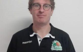 Matteo Ansaloni estate biancoverde
