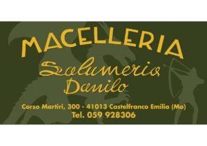 Macelleria Danilo Srl logo