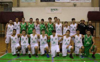Foto Borghi Spa U20