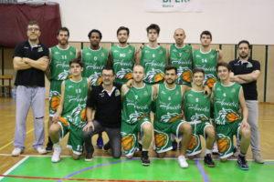 Ottica Amidei Serie C Silver 2018-2019