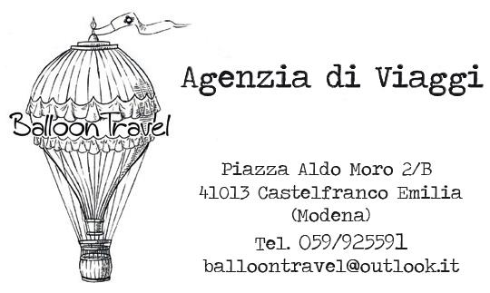 Balloon Viaggi
