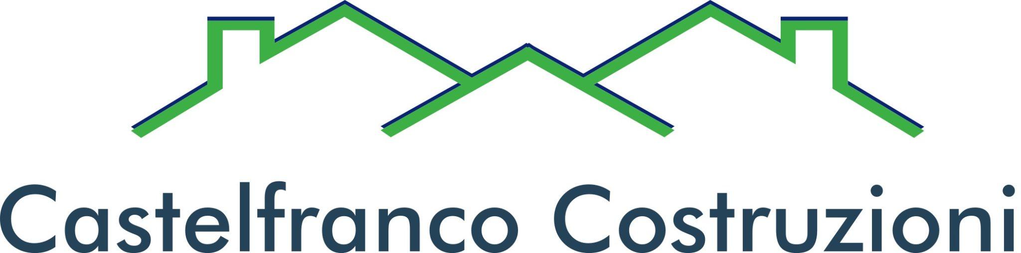 Logo Castelfranco Costruzioni