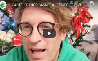 ansa covid castelfranco basket