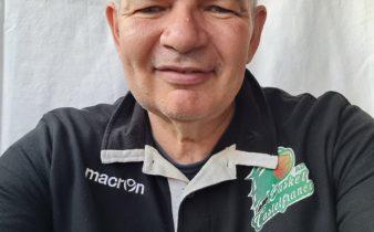 Rossano Raimondi 2021 estate biancoverde